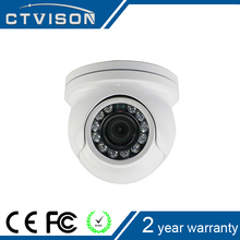 Security Surveillance 1/3' CCD 700 TVL Waterproof mini size cctv camera