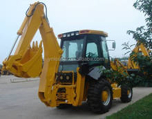 Best sale backhoe loader 1.0cbm bucket capacity with cheap price but the best quality WZ30-25