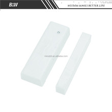 New Products Wifi Magnetic Door/Window Contact Sensor For Home Alarm Window Breaking Alarm
