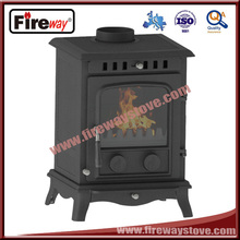 Wholesale cast iron/stainless steel wood stove