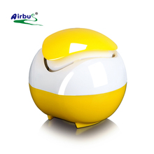 Children gift mini cute usb electronic desktop using vacuum air cleaner