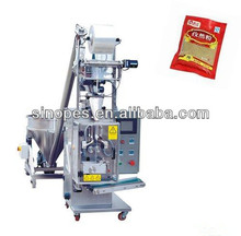 Automatic Pepper Packaging Machine, Packaging Machine for Powder, Chilli Powder Packaging Machine