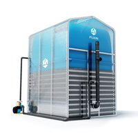 High Quality Portable Assembly Home Anaerobic