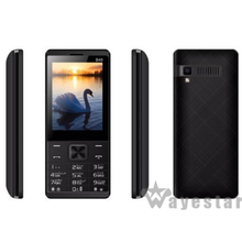 New china tecno mobile phone in Nigeria price with 2.8inch screen 2500mah battery