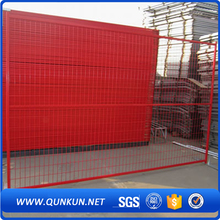 PVC Easy Installation Welded Mesh Temporary Fence\Temporary Fence Panel