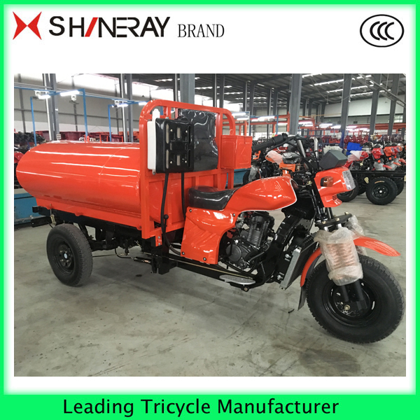 Made in China!!! 250CC Manufacturer Water Tricycle for Water Transportation