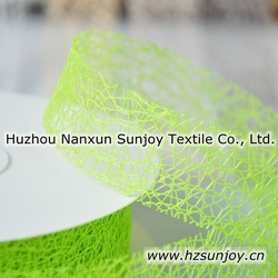 100 Polyester Tricot Brushed Fabric