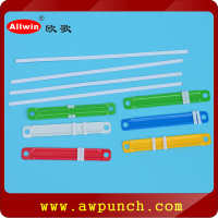 Professional factory in producing plastic clips and fasteners