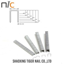 Factory selling Industrial price per kg iron nail