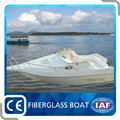 Alibaba China new style sport fishing yacht for sale FB600
