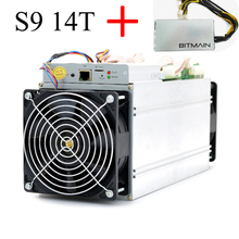 Antminer S9 14th s Bitcoin Miner Mining Machine Factory Price Antminer L3+