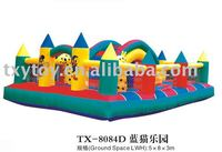 inflatable jumpers for toddlers LT-8084D