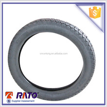 Chinese tire 14 inch tubed motorcycle tire 2.75-14
