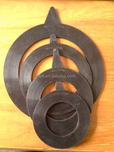 SBR/E.P.D.M. Ring or Full Face Flange Gasket