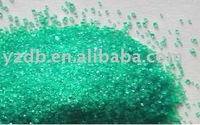 green crystal nickel sulfate