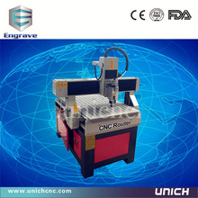 Factory supply cnc router wood 3d /the sale mini cnc/cnc knife cutter