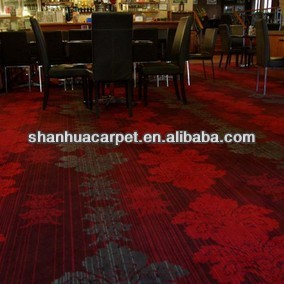 Axminster Casino Carpets