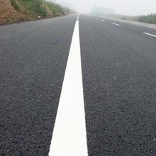 Hot Melt Thermoplastic Road Marking Paint