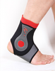 Anti-sprains sport ankle support,diving cloth thermal ankle support,Sweat-Absorbent ankle support