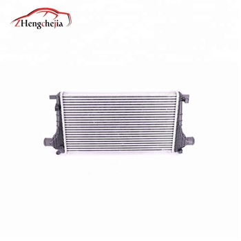 High quality Auto parts Turbocharger system   Intercooler for Great wall  haval  OEM 119100XS208XA