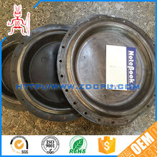 2017 hot sell CE approved reasonable price epdm rubber brake chamber diaphragm price