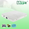 metal bed spring upholstery high density foam type twin mattress sizes