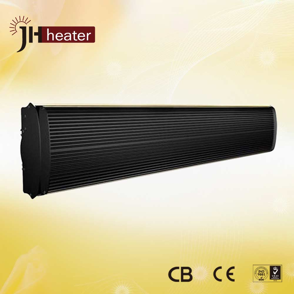 Remote Control Electric Instant Heater Outdoor Infrared Heater
