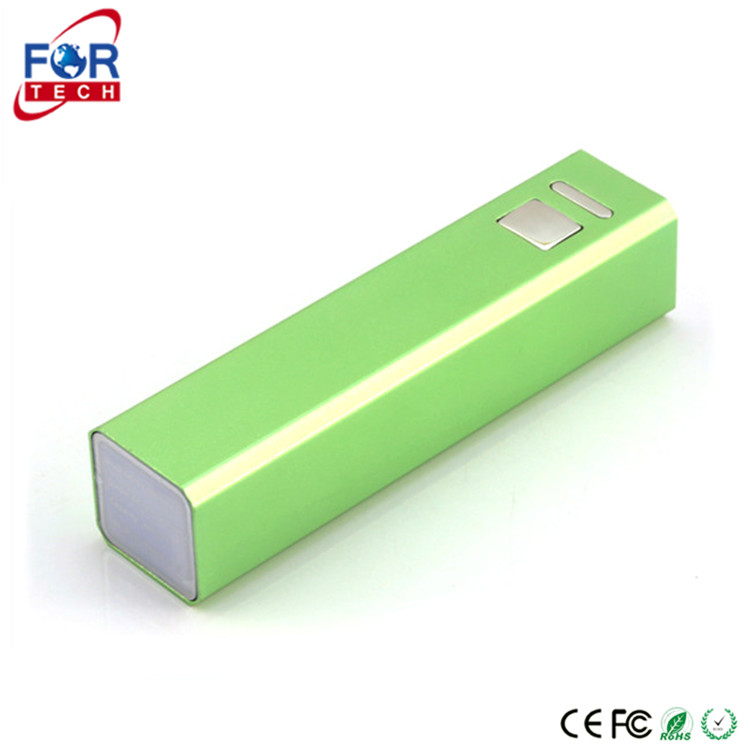 Bestseller Popular 2600mAh Battery Pack, Cycle Energy USB Extended Portable Battery Pack