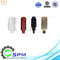 plastic wide tooth hair comb