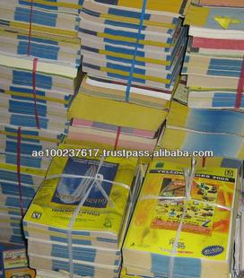Old Yellow Pages (OYP)