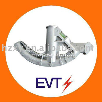 Aluminum Conduit Bender for EMT and Rigid Conduit
