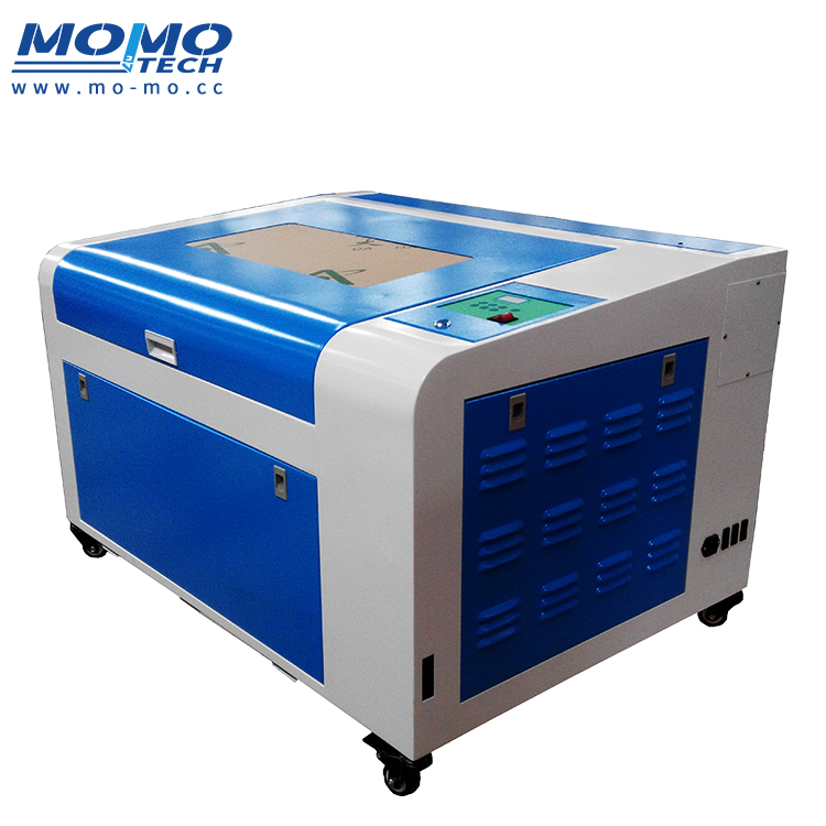 Low Noise laser cutter machines 40w in China manufacturer