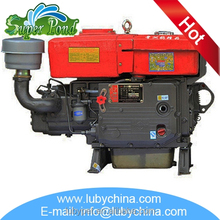 Professional outboard motor mercury for aquaculture