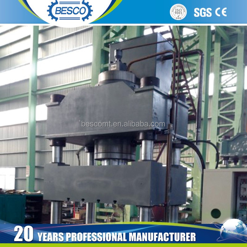 China Hot Sale Factory hydraulic press machine