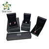 China Factory Wholesale Black PU Jewelry