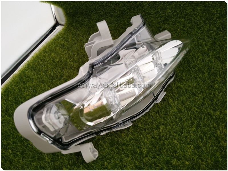 Led Daylight Drl for Toyota Corolla 2017 Quality Accessories