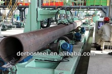 a & a manufacturer X65 Welded Rectangle Tube As Construction Materials