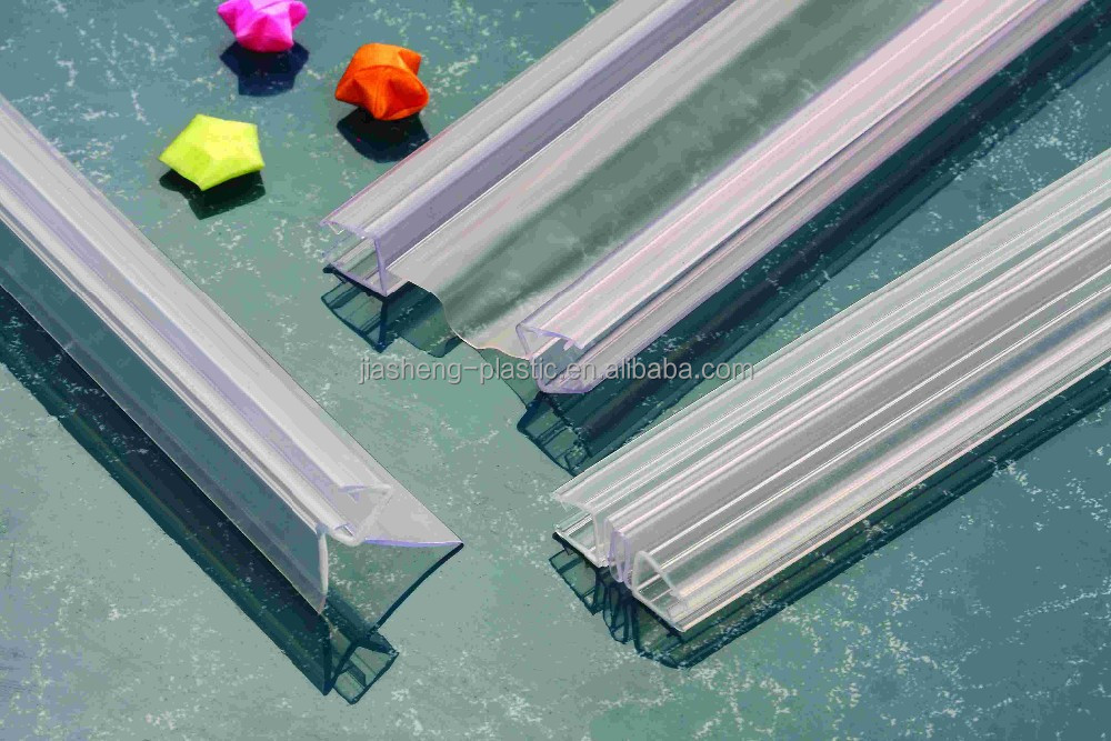 PVC seal strip/ bathroom seal strip/glass door &window seal strip