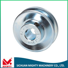 Pulley drives Plastic Round Belt Pulleys