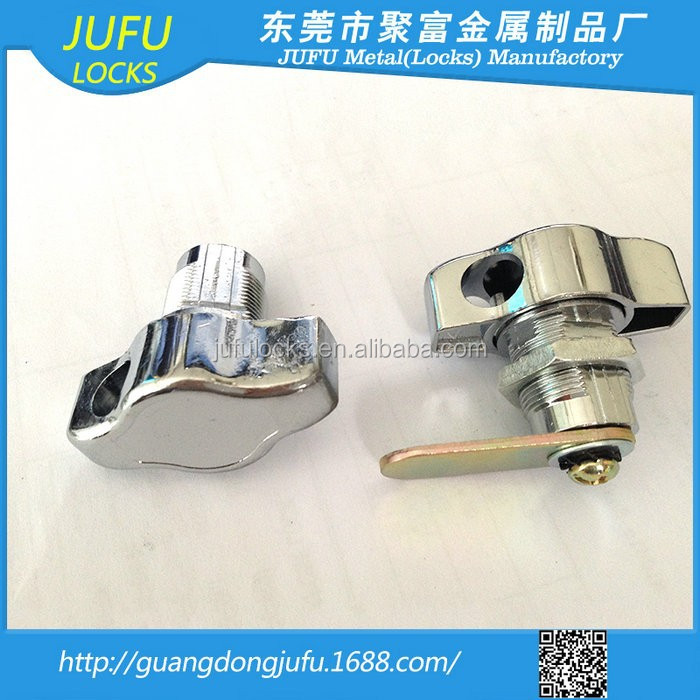 Hot Selling Factory Outlet Good Unique Design Stainless Steel Cabinet Lock