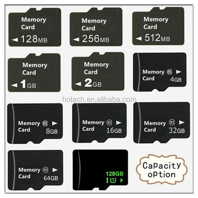 high speed 128mb~128gb tf card, 512gb memory cards