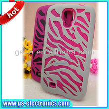 Zebra Stripe cell phone case cover skin for samsung galaxy s3 i9300