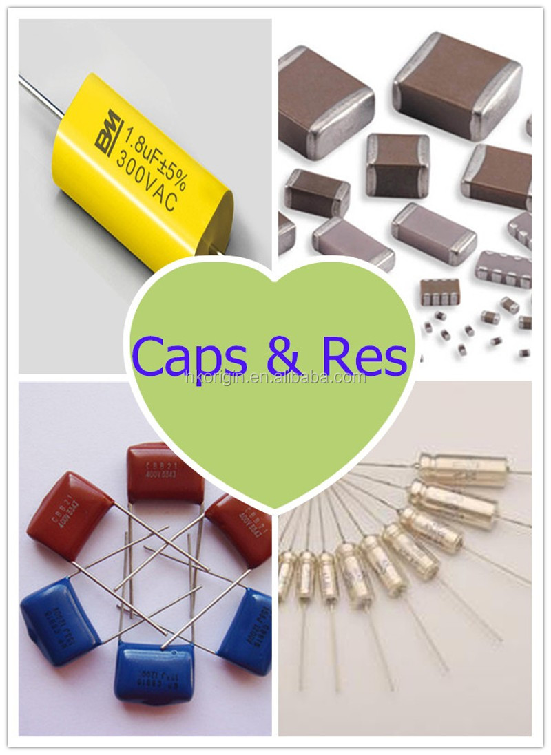 Components IC, New Original Semiconductor Products pic18f2585-i/sp
