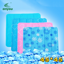 Summer Cool Pad Car Cool Pad Ice seat Cushion mat