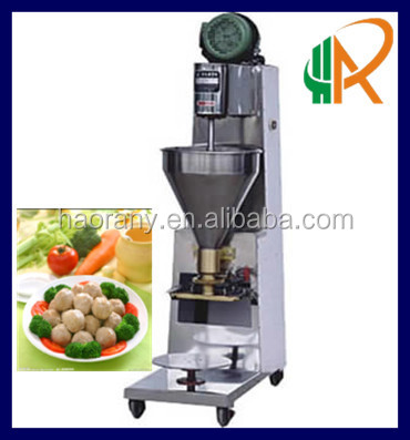 Advanced reliable quality automatic meatball maker