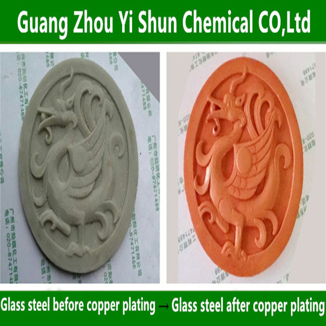 Metal surface treatment chemicals steel chemical copper plating agent
