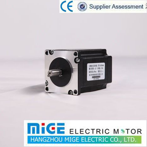 small high torque adjustable speed stepper motor