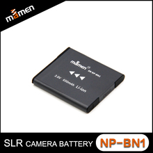 Best Price Camera Battery NP-BN1 Digital Electronic Battery Pack Rechargeable For Sony T110 T110D TX10 DSLR Accessories