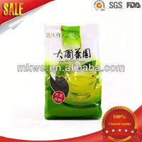 biodynamic green tea loose leaf tea bags