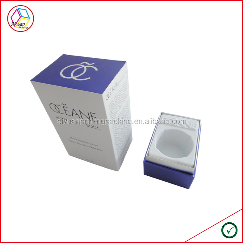 New design High quality Cosmetic Packaging/Cosmetic Box/Box Packaging